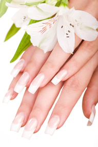 Acrylic Nail Extension Courses
