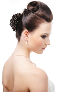 advanced bridal hairdressing courses