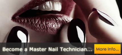 Learn More Than Just Acrylic Nails