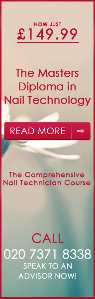 Masters Diploma in Nail Technology Offer