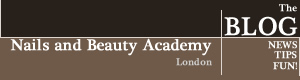 The BLOG | Nails and Beauty Academy